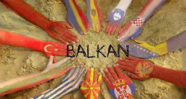 Balkan cultures