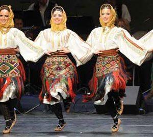 Serbian culture