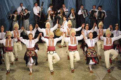 Culture of Bosnia and Herzegovina