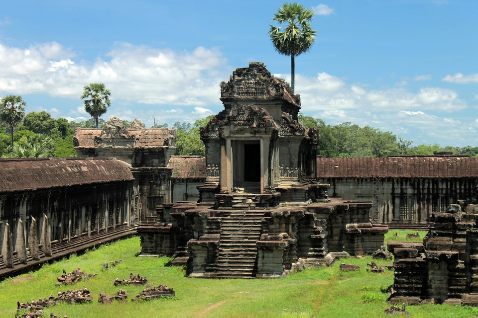 Cheapest countries - Cambodia